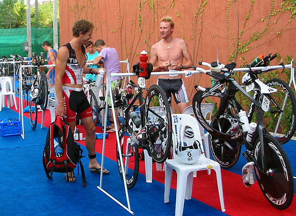Samui-Triathlon