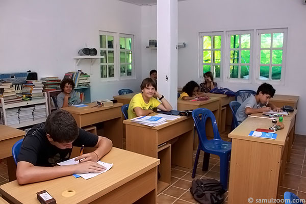 ecole jungle samui (2)